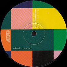 12inch - Reflection Remixed 2