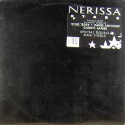 2x12inch - Nerissa Stars