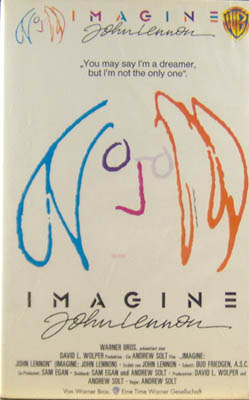 Video - Lennon, John Imagine