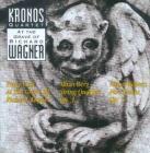 CD - Kronos Quartet At The Grave Of Richard Wagner