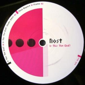 12inch - Nost Is This The End ?