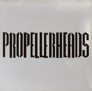 12inch - Propellerheads Bang On! / Dive!