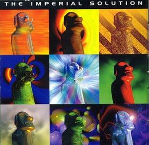 CD - King Kooba Imperial Solution