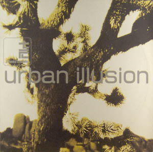 12inch - Funky Lowlives, The Urban Illusion