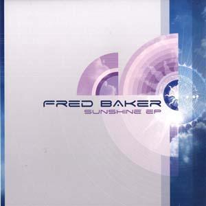 12inch - Baker, Fred Sunshine EP