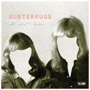 7inch - Subterfuge / Soccer aka Soap Split EP