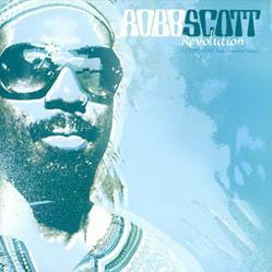 12inch - Robb Scott Revolution