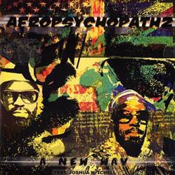 12inch - Afropsychopathz A New Day