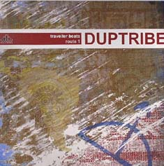12inch - Duptribe Traveller Beats Route 1