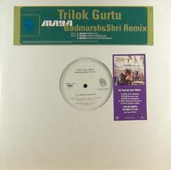 12inch - Gurtu, Trilok Maya