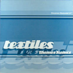 12inch - Textiles Themes