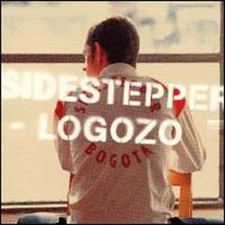 CD:Single - Sidestepper Logozo