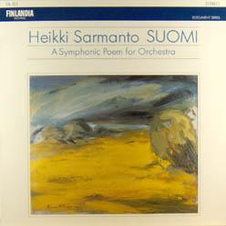 LP - Sarmanto, Heikki Suomi