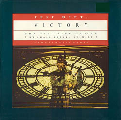 12inch - Test Dept Victory