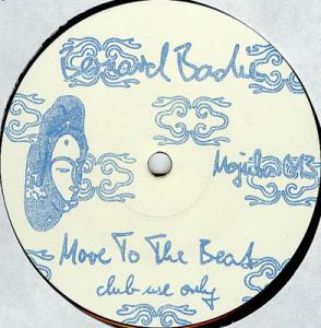 12inch - Badie, Bernard Move To The Beat