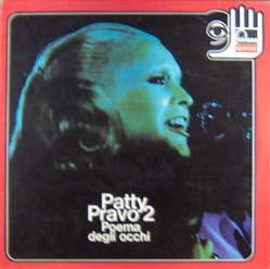 LP - Pravo, Patty Poema Degli Occhi