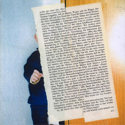 CD - Kommissar Hjuler Albert Vigoleis Thelen - 405