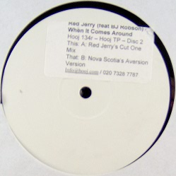 12inch - RJ Project When It Comes Around