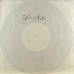 10inch - Go Plus Tremble