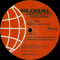 12inch - Eclipse Satisfy My Soul