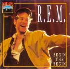 Bild zu CD - R.E.M. Begin...