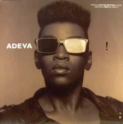 2LP - Adeva Adeva ! - Ltd Edition