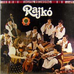 LP - Rajko Rajko