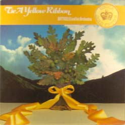 LP - Botticelli And His Orchestra Tie A Yellow Ribbon
