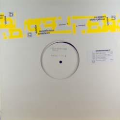 12inch - Morricone, Ennio Ennio Morricone Remixes Volume 1
