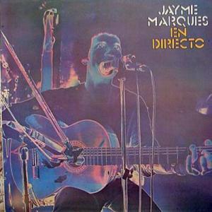2LP - Marques, Jayme En Directo
