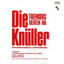 LP - Tremors, The Die Tremors Beaten An