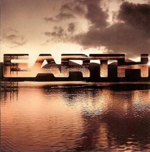 CD - LTJ Bukem Earth Vol.5 - Special Promo Edition