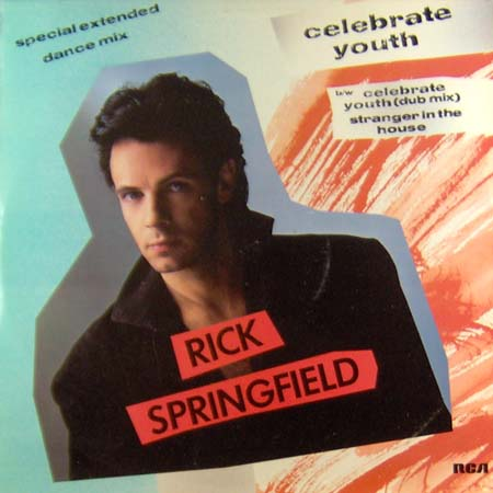 12inch - Springfield, Rick Celebrate Youth