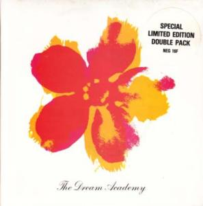 2x7inch - Dream Academy, The The Love Parade