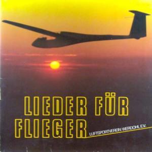 LP - Various Artists Lieder F