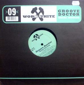 12inch - Groove Doctor Wodka Shooting