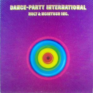LP - Holt & McIntosh Inc. Dance-Party International