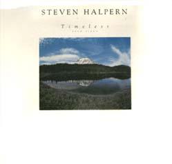 LP - Halpern, Steven Timeless