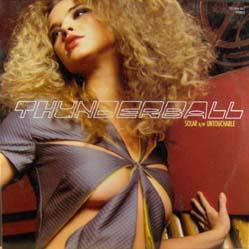 10inch - Thunderball Solar / Untouchable