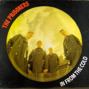 LP - Prisoners, The In From The Cold