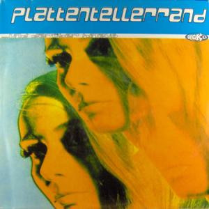 2LP - Various Artists Plattentellerrand