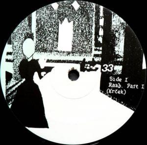 LP - Krcek, Jaroslav Raab