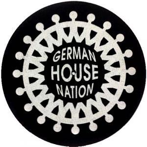 Slipmat - Slipmat German House Nation