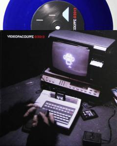 CD - Deformer Videopacolypz G2012 - Ltd bonus edition