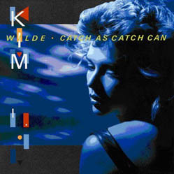 LP - Wilde, Kim Catch As Catch Can