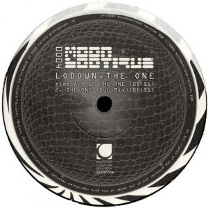 12inch - Lodown The One