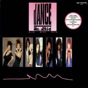 12inch - Dance Aid Give Give Give
