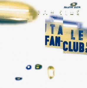 12inch - Sluta Leta Fan Club