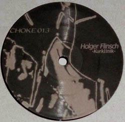 12inch - Flinsch, Holger Kurklinik