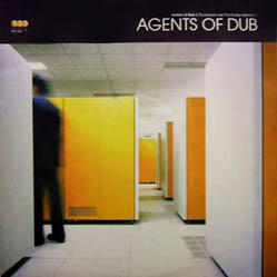 12inch - Avatars Of Dub & Thunderball meet the Foreign Agents Agents Of Dub